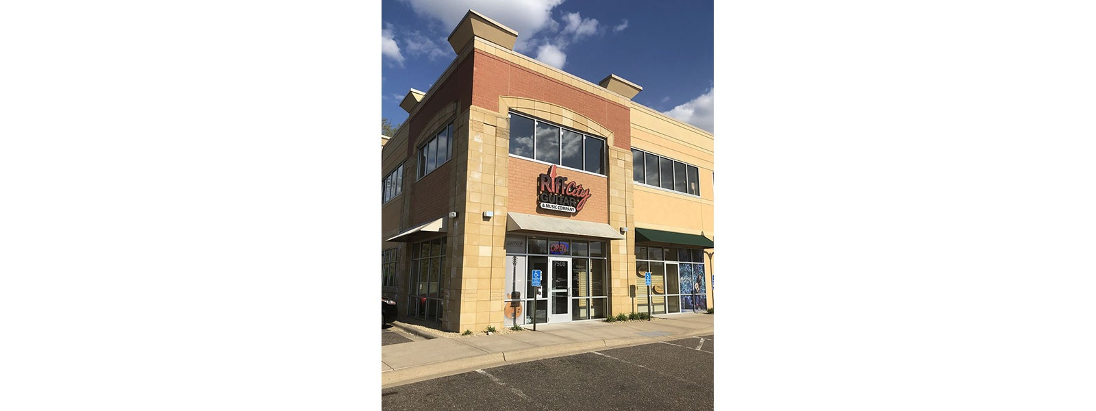 7500 42nd Avenue,New Hope,Hennepin,Minnesota,United States 55428,Office,The Villages on Quebec,42nd Avenue,1101