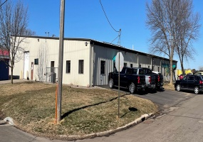 501 17th Ave North, St. Cloud, Minnesota, 56303, ,Industrial,For Sale,501 17th Ave North,1135