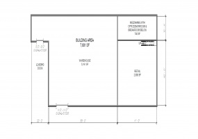 24743 County Road 75, St. Augusta, Minnesota, 56301, ,Industrial,For Sale,24743 County Road 75,1146